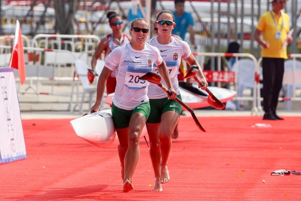 Elindul a Magyar Challenge a maratonistáknak
