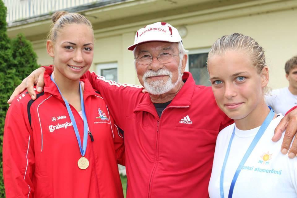Fazekas Tibor 75 éves lett