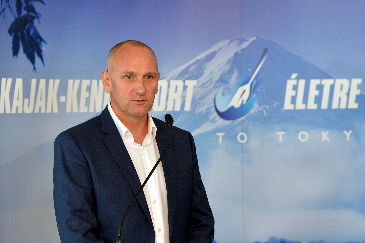 Kozák Danuta: 500 méteren dől el az egész év