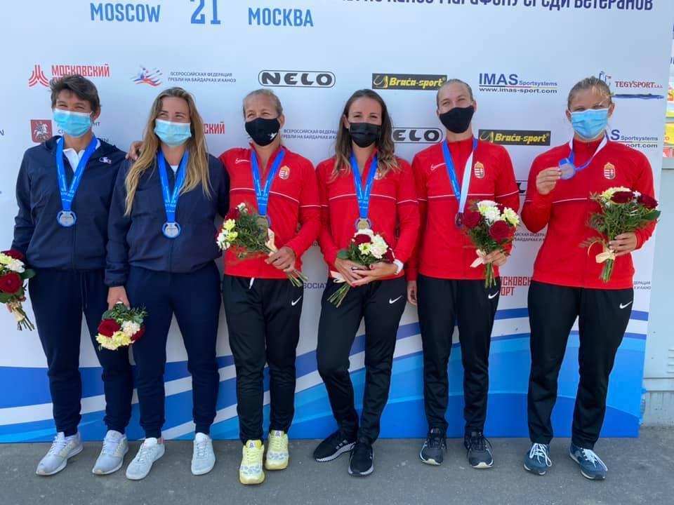 Érmek és sporttörténelem a maraton Eb-ről