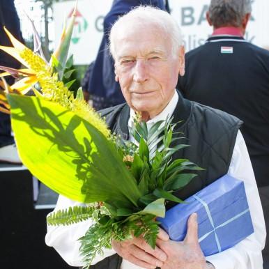 Bonn Ottó 90 éves!