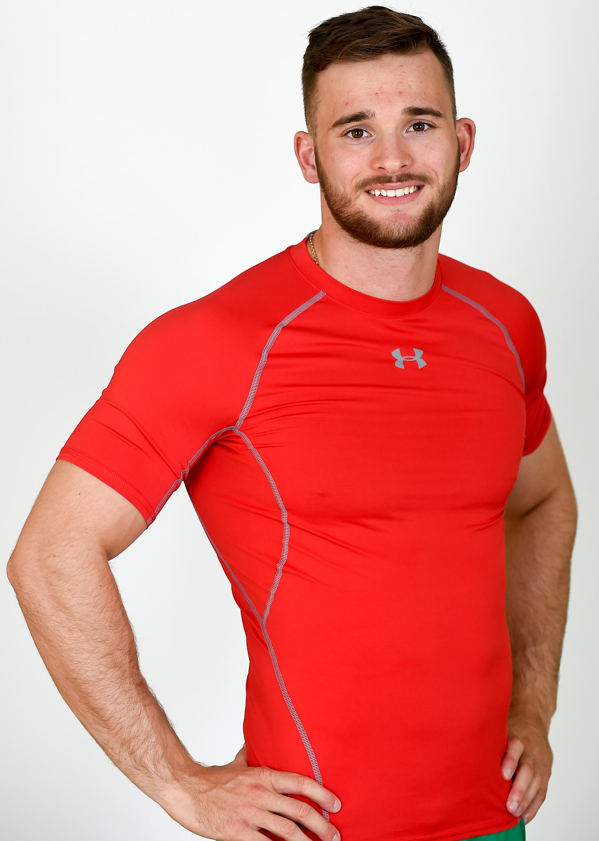 Rio 2016 - Birkás Balázs