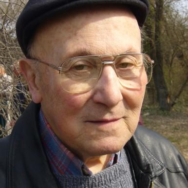 Dr. Pozsgai Lajos 85 esztendős