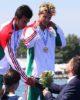 Kitüntetést kapott Szőke Attila edzője