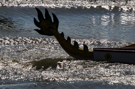 Ismét jön a sárkányhajó Nagydíj Sukorón