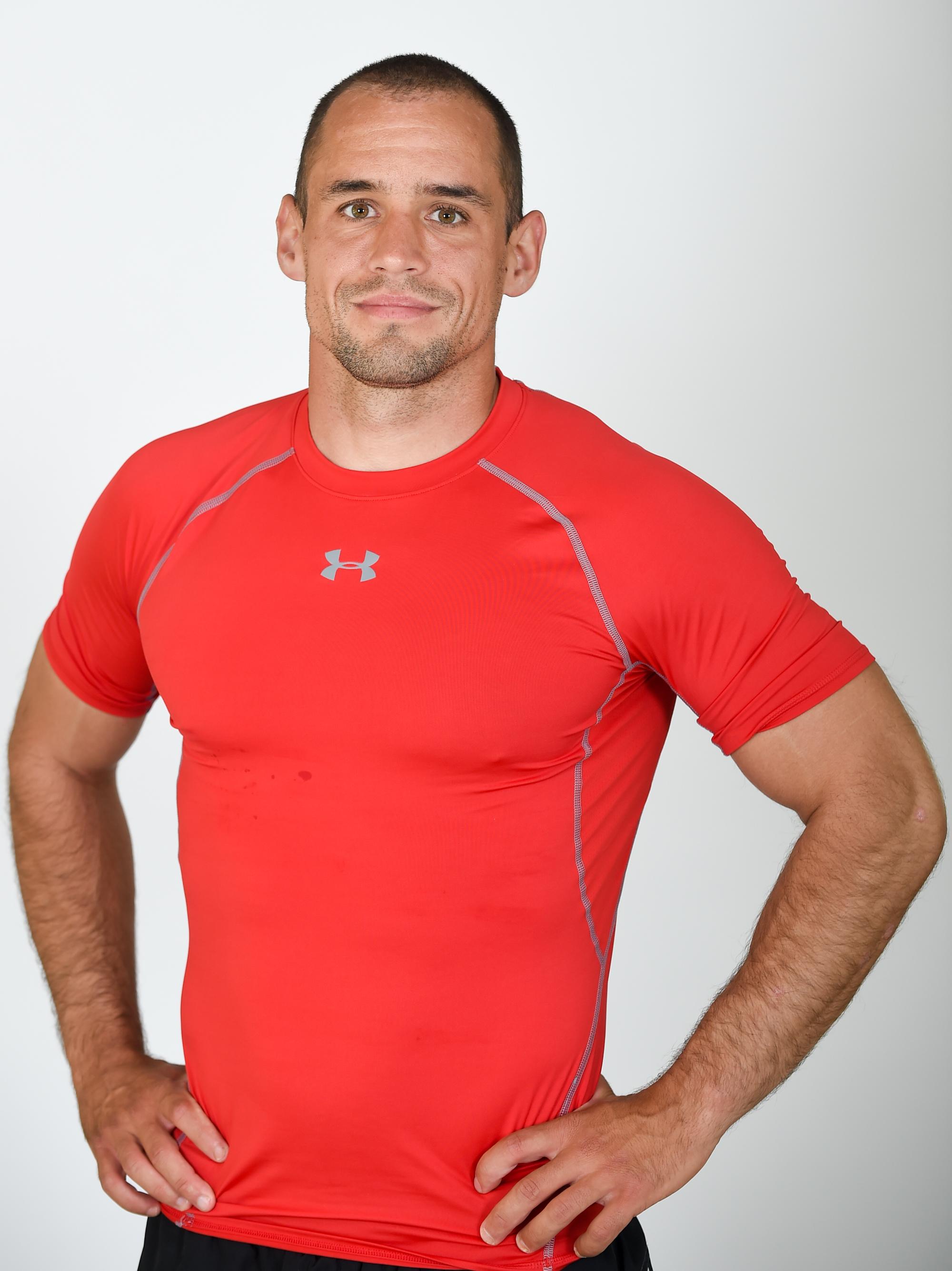 Rio 2016 - Sarudi Pál