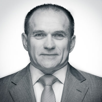 Dr. Bácskai János
