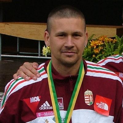 Györe Attila