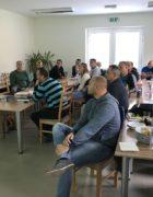 Egyeztetések az egyesületi kategória-rendszerről