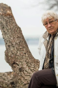 Prima Primissima díjat kapott Fábián Lászlóné