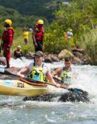 Kiszakadt üléssel nyert versenyt Boros Adrián Dél-Afrikában