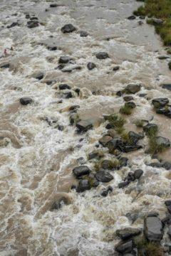 Alaposan összezúzták a sziklák Boros Adriánt és társát