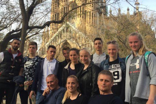 Taroltak a magyarok a barcelonai YOG-kvalifikáción
