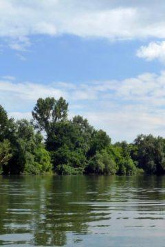 Járjuk be vízen Magyarország vadregényes tájait!