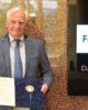 Fair Play díjat kapott Baráth Etele