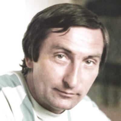 Ürögi László