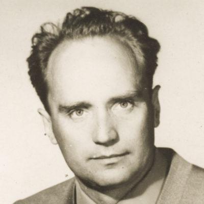 Granek István