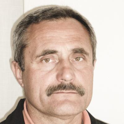 Kluka József