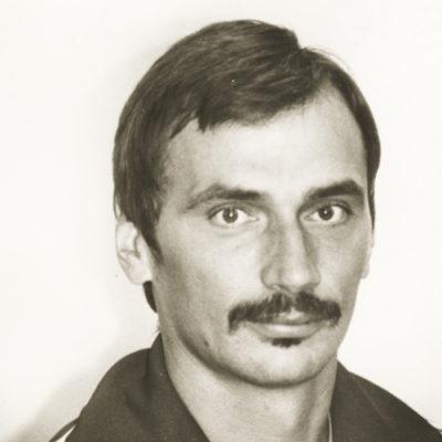 Sóti István