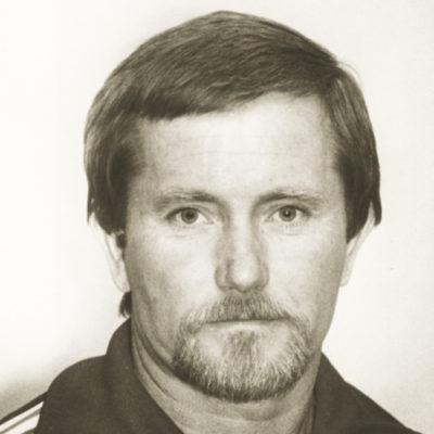 Soltész Árpád