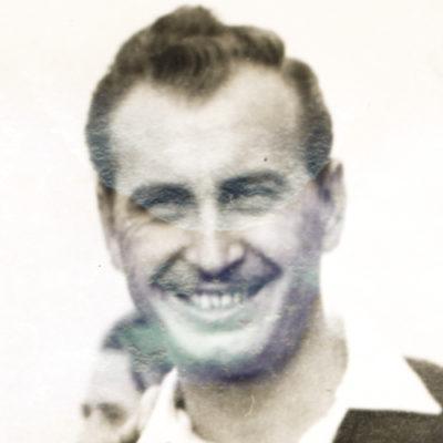 Kolozsvári István