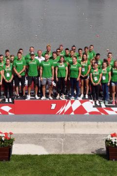 46 versenyző utazhat a világbajnokságra