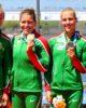 Kajak-kenusok az év legjobb sportolói között