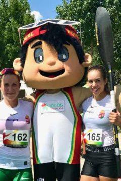 Őrületes magyar kezdés a maraton vébén
