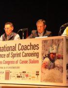 Magyarok tartottak előadást külföldi edzőknek