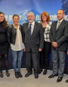 Megnyílt az MKKSZ sportegészségügyi központja
