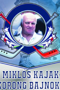 II. Séra Miklós Kajak-Kenu Jégkorong Bajnokság