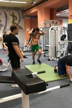 Egymást segíthetik olimpiai kvótákhoz férfi kenusaink