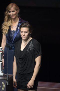 Kozák Danuta lett az Év sportolója 2018-ban