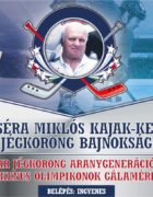 Hősök és világbajnokok gáláznak Miki bácsi emlékére