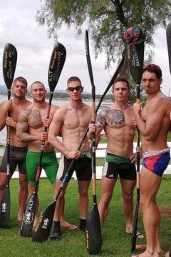 Ellepték Dél-Afrikát a magyar kajak-kenusok