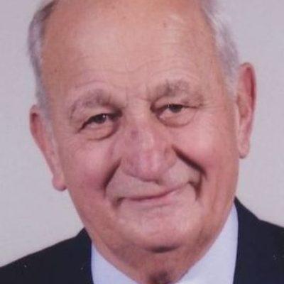 Dávid Géza