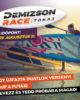 Demizson Race – SUP és futás Tokajban