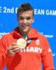Kopasz Bálint szintet lépett – aranyérmes az Európa Játékokon!