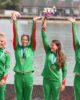 Világbajnok a női négyes, az élen zártuk az olimpiai éremtáblát