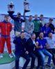 Meghívásos versenyt nyert Birkás Balázs és Lucz Dóra