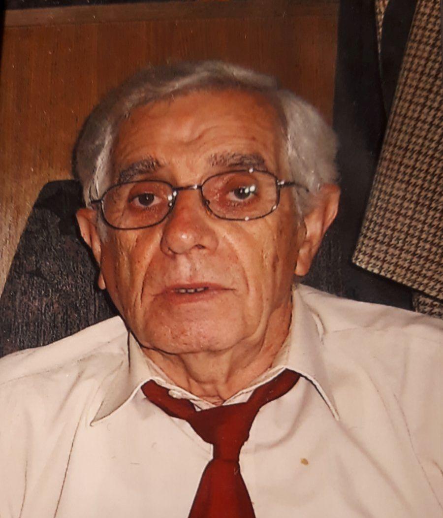 Megfertőződtem a Duna jó vízillatától – ma 85 éves Nánássy András