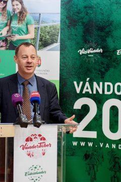 A vízivándor-program is fejlődik 2020-ban
