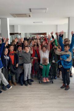 Lélekmozgató események a Magyar Parasport Napján