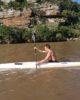 Varánuszok és repülő halak között készül Kopasz Bálint az olimpiára